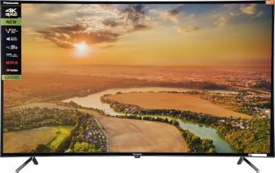 Panasonic 123cm (49 inch) Ultra HD (4K) LED Smart TV(TH-49GX500DX)