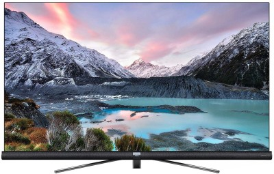 TCL 163.8cm (65 inch) Ultra HD (4K) LED Smart Android TV(65C6)