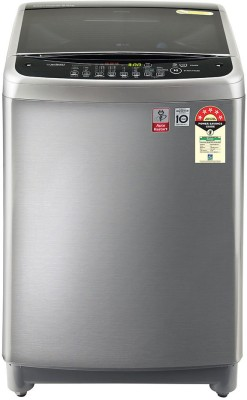 LG 9 kg Fully Automatic Top Load Silver(T90SJSS1Z)