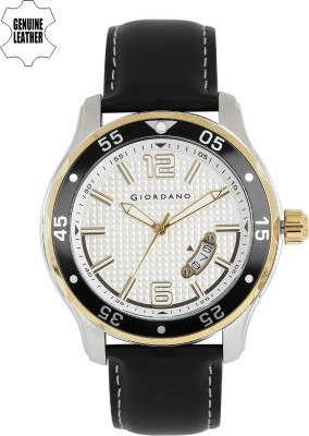 Giordano A1033-01 Analog Watch  - For Men