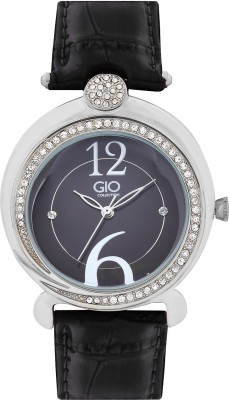 GIO COLLECTION Special Edition Analog Watch   For Women GIO COLLECTION Wrist Watches