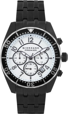GIORDANO P166-44 Special Edition Analog Watch - For Men