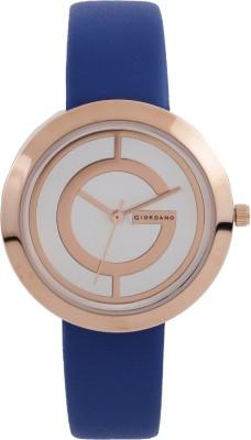 GIORDANO A2042 07 Analog Watch   For Women GIORDANO Wrist Watches