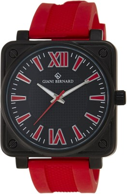 Giani Bernard  GB 114B Xenon Analog Watch   For Men