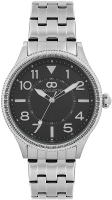 GIO COLLECTION Limited Edition Analog Watch   For Men GIO COLLECTION Wrist Watches