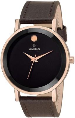 Walrus Moon Moon Analog Watch  - For Men