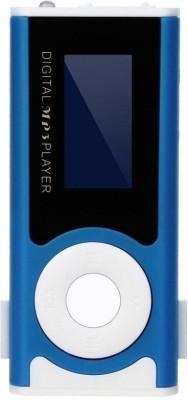 pinaaki LL889 64  GB MP3 Player Blue, 2 Display pinaaki Media Players