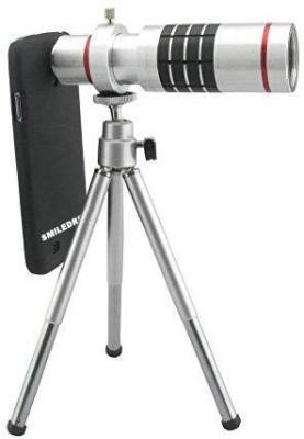 Smiledrive Samsung Galaxy S5 18x Optical Zoom Lens Kit With Universal Mobile Tripod Mobile Phone Lens