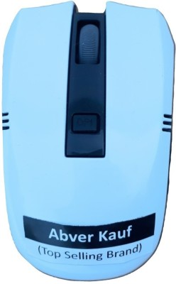 Abver Kauf Mouse Wireless Optical Gaming Mouse 2.4GHz Wireless, Blue