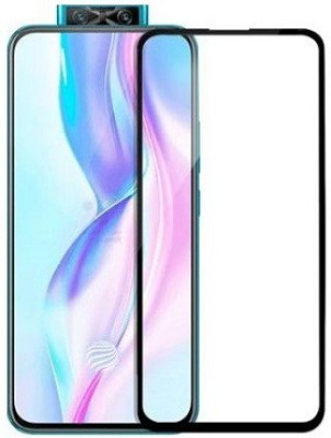 kepshieLD Tempered Glass Guard for Vivo V17 Pro(Pack of 1)