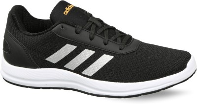 ADIDAS Rush M Running Shoes For Men(Black)