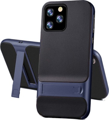 """Kapa Back Cover for Apple iPhone 11 PRO (5.8"""")(Blue, Shock Proof)"""