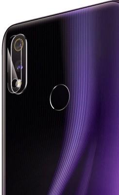 RUNEECH Camera Lens Protector for Realme 5, Realme 5s, Realme 5i(Pack of 1)