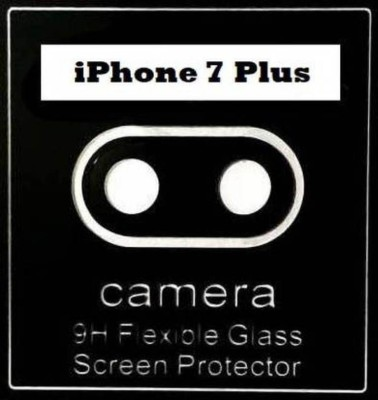SRT Camera Lens Protector for Apple iPhone 7 Plus(Pack of 1)