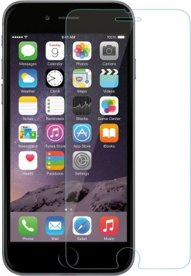 DOB Edge To Edge Tempered Glass for Apple iPhone 6 Plus(Pack of 1)