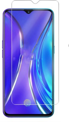 Aspir Tempered Glass Guard for Realme XT, Realme X2(Pack of 1)