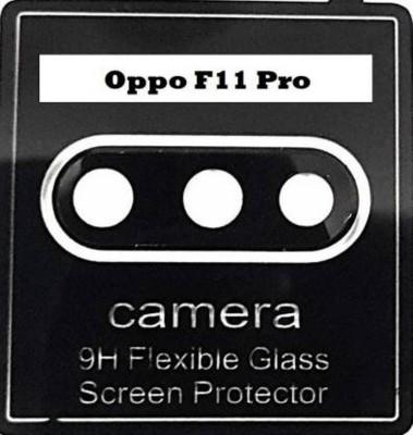 SRT Camera Lens Protector for OPPO F11 Pro, OPPO K3, Realme X(Pack of 1)