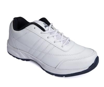 JAISCO Walking Shoes For Men(White)
