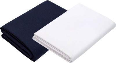 KUNDAN SULZ GWALIOR Cotton Solid Shirt & Trouser Fabric(Unstitched)