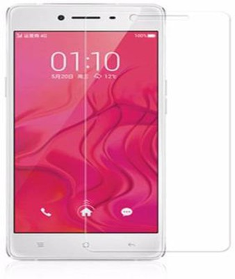 FashionCraft Screen Guard for OPPO Neo 7(Pack of 1)