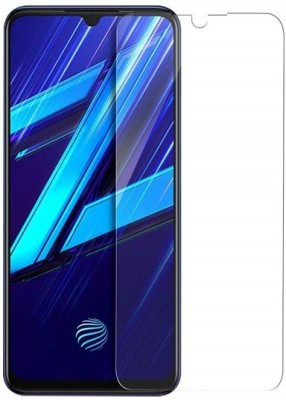 kmp powEr Tempered Glass Guard for Vivo Z1X(Pack of 1)