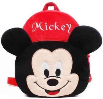 toyjoy MICKY   4 cm Red toyjoy Soft Toys