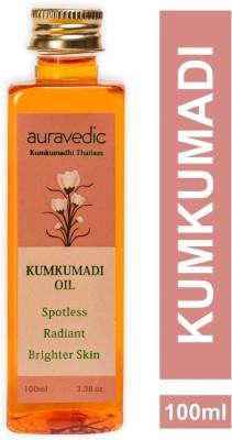 AURAVEDIC Kumkumadi Oil(100 ml)