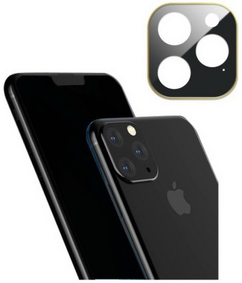 Novo Style Camera Lens Protector for Apple iphone 11 Max Pro(Pack of 1)