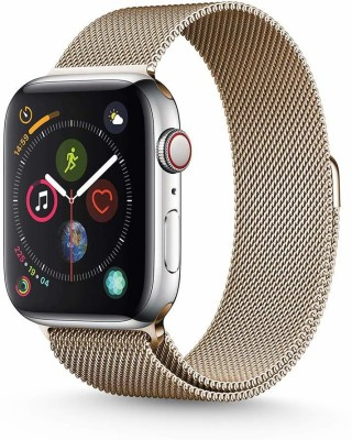 Gripp Watch 42mm/ 44mm Smart Watch Strap(Gold)