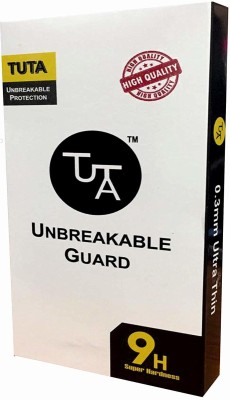 Tuta Tempered Screen Guard for Honor Band 4(Pack of 3)
