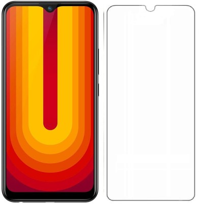 Cell-loid Tempered Glass Guard for Vivo U10(Pack of 1)