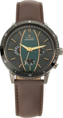 Titan NN1832KL01 Analog Watch - For Men