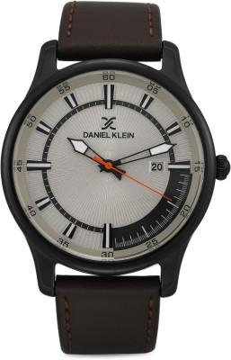 Daniel Klein DK12232-5 PREMIUM GENTS Analog Watch  – For Men