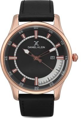 Daniel Klein DK12232-2 PREMIUM GENTS Analog Watch  – For Men