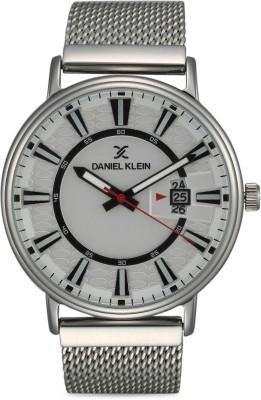 Daniel Klein DK12244-1 PREMIUM GENTS Analog Watch  – For Men
