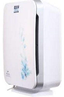 Kent AURA AIR PURIFIER Portable Room Air Purifier(White)