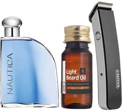 Nautica Special Gift Set Combo Set
