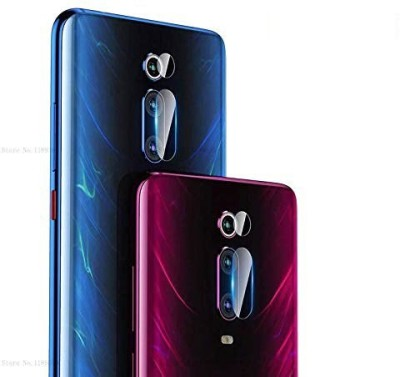 Flipkart SmartBuy Camera Lens Protector for Mi K20 Pro(Pack of 1)