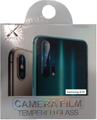 Eagle Camera Lens Protector for Samsung A70(Pack of 1)