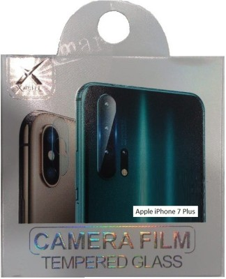 Eagle Camera Lens Protector for Apple iPhone 7 Plus(Pack of 1)