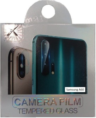 Eagle Camera Lens Protector for Samsung A60(Pack of 1)