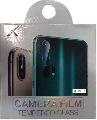 Eagle Camera Lens Protector for REDMI 7(Pack of 1)