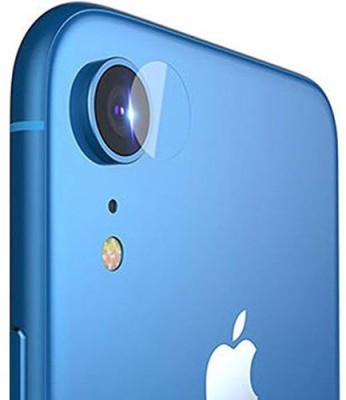 Flipkart SmartBuy Camera Lens Protector for Apple iPhone XR(Pack of 1)