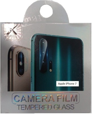 Eagle Camera Lens Protector for Apple iPhone 7(Pack of 1)