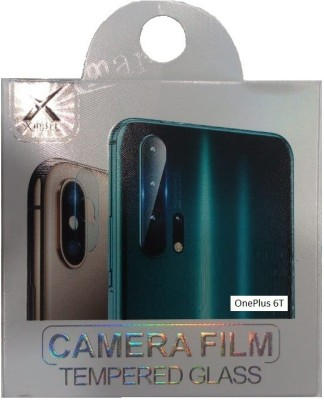 Eagle Camera Lens Protector for OnePlus 6T(Pack of 1)