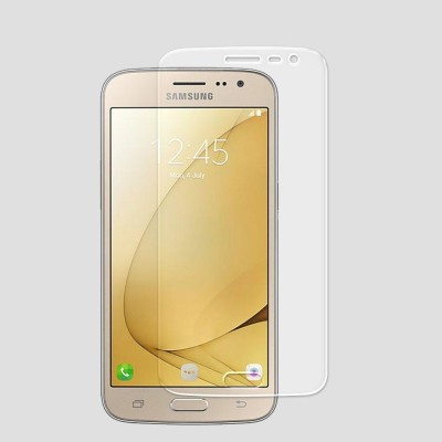 YuBingo Impossible Screen Guard for Samsung Galaxy J2 - 2015(Pack of 1)
