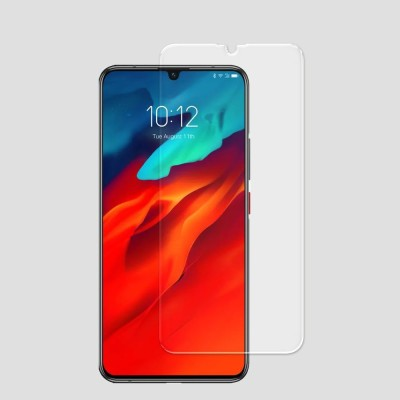 YuBingo Impossible Screen Guard for Lenovo Z6 Pro(Pack of 1)