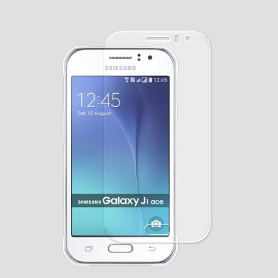 YuBingo Impossible Screen Guard for Samsung Galaxy J1 Ace(Pack of 1)
