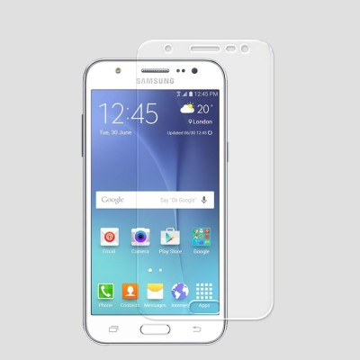YuBingo Impossible Screen Guard for Samsung Galaxy J5 - 6 (New 2016 Edition)(Pack of 1)
