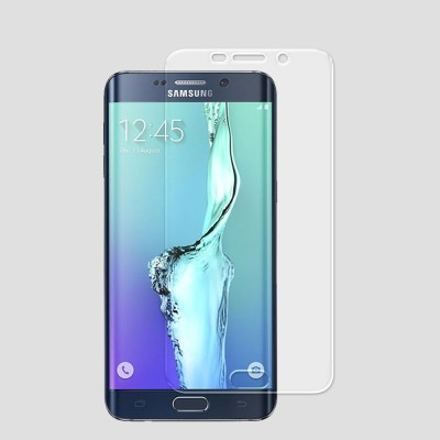 YuBingo Impossible Screen Guard for Samsung Galaxy S6 Edge(Pack of 1)